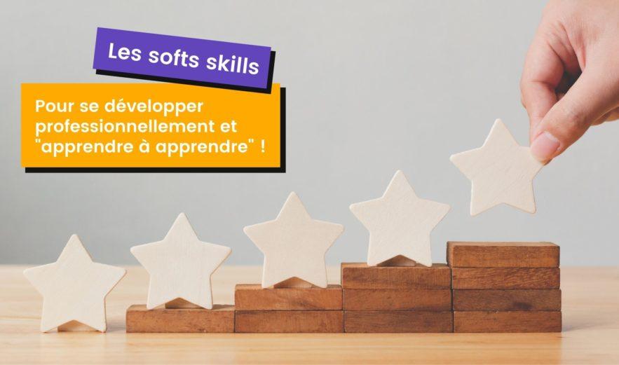 soft skills développer compétences