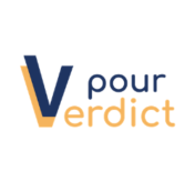 v pour verdict solidaire juridique engagé