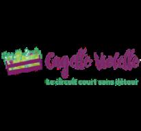 CAGETTE VIOLETTE