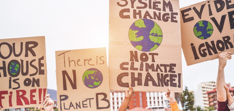 développement durable climat