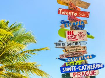 10 conseils voyager écoresponsable