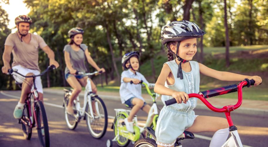 mobilité douce écoresponsable